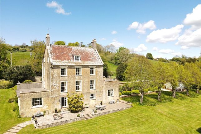 Thumbnail Detached house for sale in Seaborough, Beaminster, Dorset