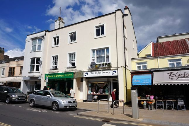 Thumbnail Flat for sale in 11 The Strand, Dawlish
