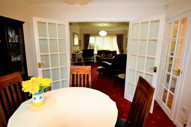 Dining Room of Conway Drive, Barry CF62