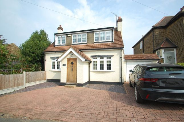 Thumbnail Detached house to rent in Cromwell Road, Warley