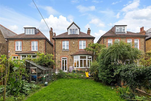 4 bed flat for sale in Rodenhurst Road, London SW4