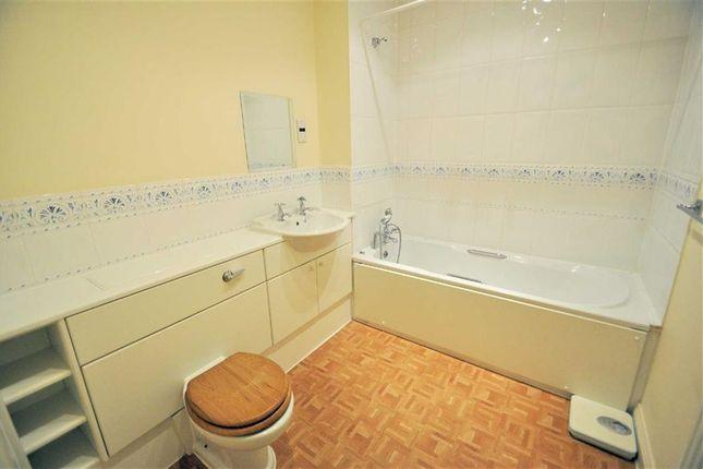 Bathroom of Old Mill Place, Wraysbury, Berkshire TW19