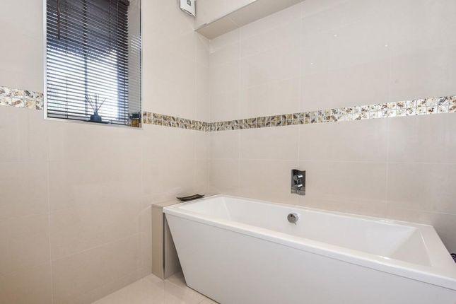Bathroom of Cecil Park, Pinner HA5