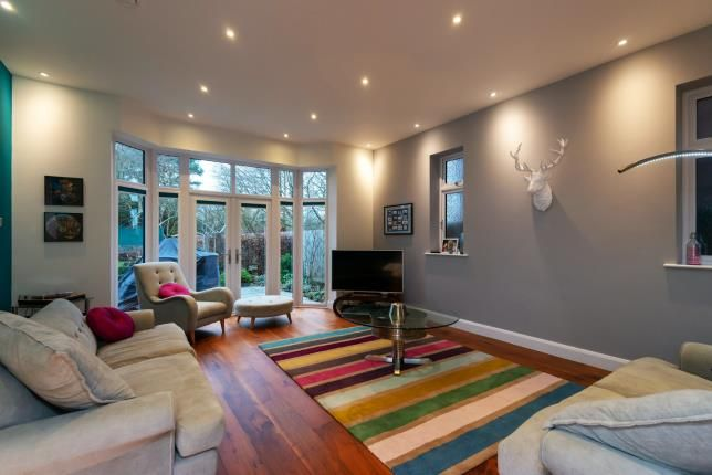 Lounge of Engleton Lane, Brewood, Stafford, Staffordshire ST19