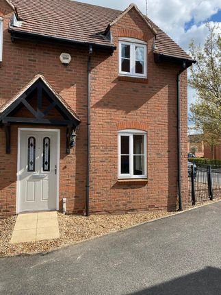 3 bed property to rent in Milton Road, Stratford-Upon-Avon CV37
