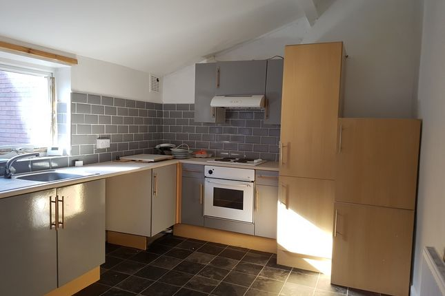 Thumbnail Flat to rent in Broad Street, Parkgate, Rotherham
