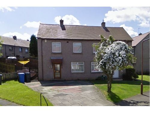 Thumbnail Semi-detached house to rent in Gracies Wynd, Armadale
