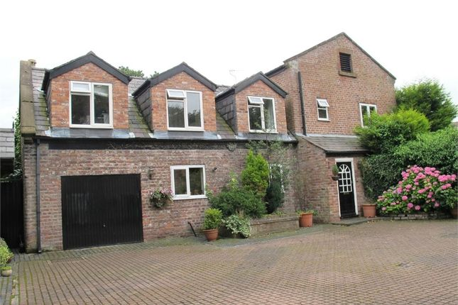 Thumbnail Detached house for sale in Stonehouse Mews, Yew Tree Road, Liverpool, Merseyside