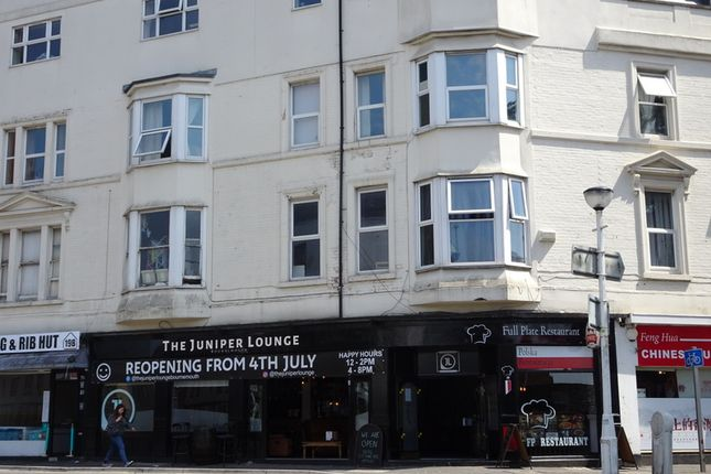 Thumbnail Retail premises for sale in Lansdowne Road, Bournemouth