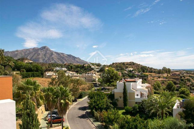 Spain, Andalucía, Costa Del Sol, Marbella, Benahavís, Mrb3424