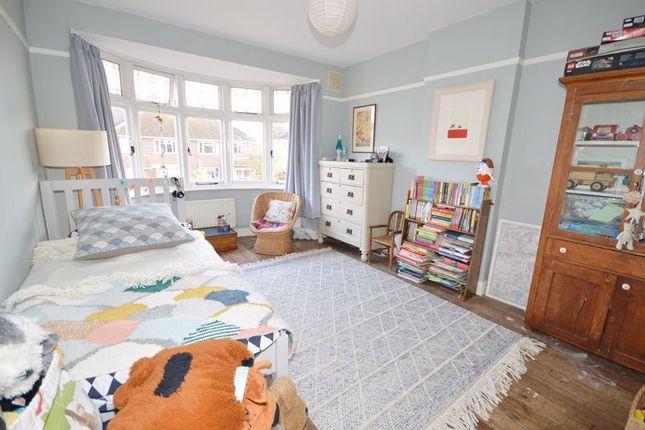 Bedroom of Lionel Avenue, Wendover, Aylesbury HP22