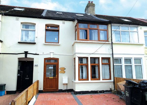 Thumbnail Terraced house for sale in Chester Road, Seven Kings, Ilford