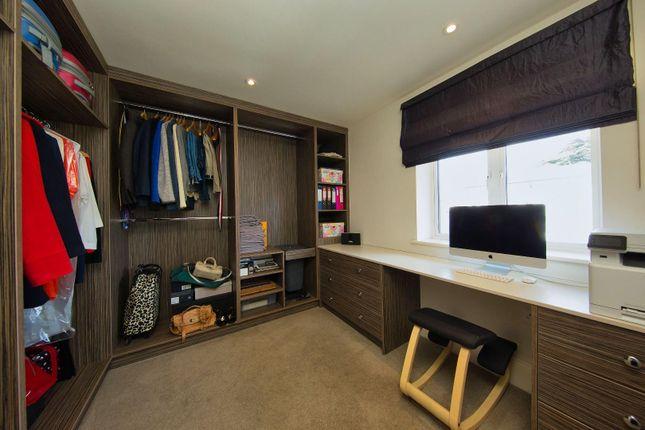 Dressing Room/Bedroom Five