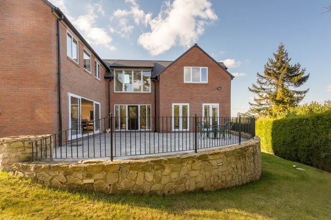 Detached house for sale in Ercall Lane, Wellington, Telford, Shropshire