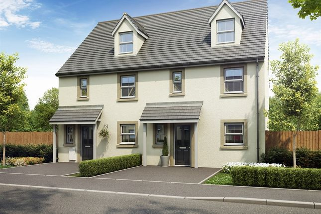 """Thumbnail Town house for sale in """"The Mabel"""" at The Knoll, Daltongate, Ulverston"""