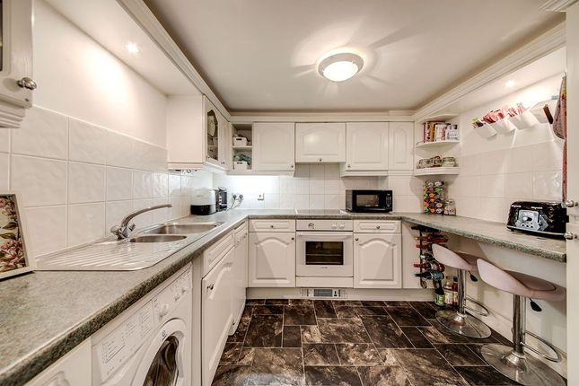 Kitchen of Wills Oval, Newcastle Upon Tyne NE7