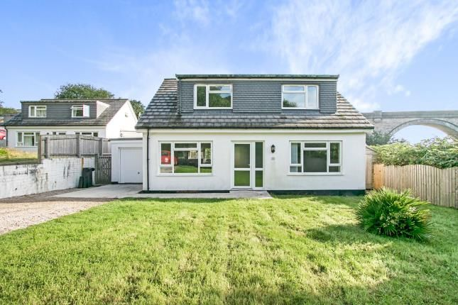 Thumbnail Bungalow for sale in Polsethow, Penryn, Cornwall