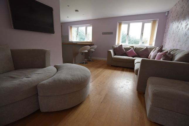 Thumbnail Property to rent in Parklands, West Drive, Lincoln