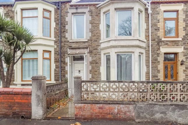 Thumbnail Property to rent in Talcennau Road, Port Talbot