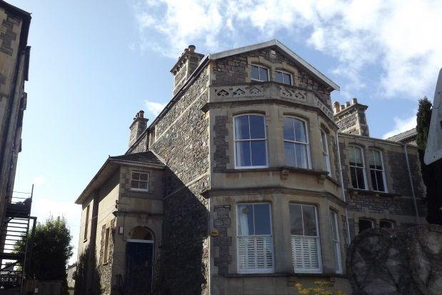 Thumbnail Flat to rent in Julian Road, Stoke Bishop, Bristol