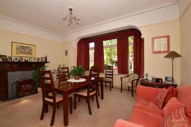 Thumbnail Semi-detached house for sale in Grosvenor Avenue, Carshalton, Surrey