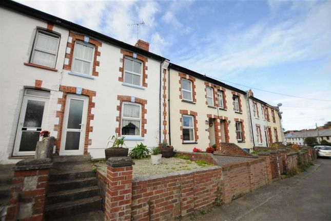 Thumbnail Terraced house for sale in Hollabury Road, Bude, Cornwall