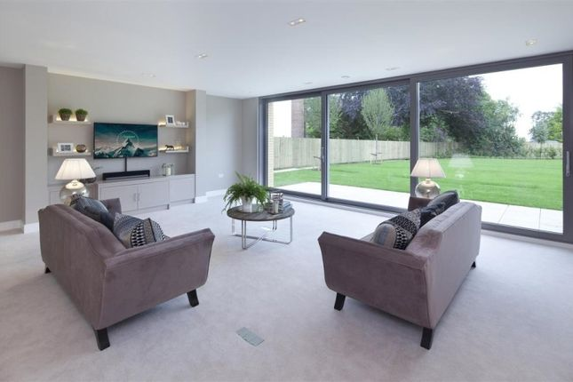 Thumbnail Property to rent in Fox Lane, Boars Hill, Oxford