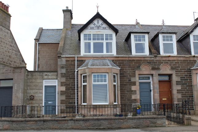 Thumbnail Semi-detached house for sale in Cliff Terrace, Buckie