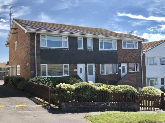 Thumbnail 2 bed flat for sale in The Grange, 15 Bannings Vale, Saltdean, Brighton