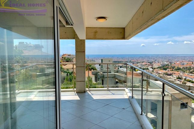 Apartment for sale in Panthea, Agios Athanasios, Limassol, Cyprus