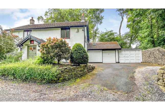 Thumbnail Detached house for sale in Summerseat Lane, Bury