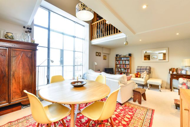 Thumbnail 2 bedroom maisonette for sale in The Brewhouse Tower, Rode, Bath