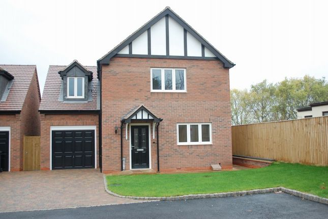 Thumbnail Detached house for sale in Marine Drive, Bidford-On-Avon, Alcester