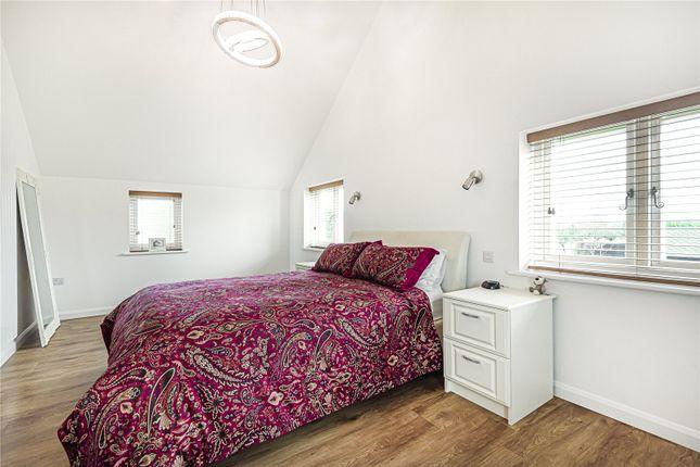 Bedroom 1 of Bluntisham Road, Colne, Huntingdon, Cambridgeshire PE28