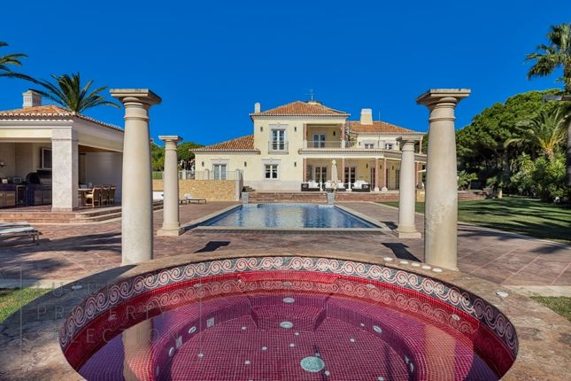 Thumbnail Villa for sale in Av. Andre Jordan, Quinta Do Lago, Loulé, Central Algarve, Portugal