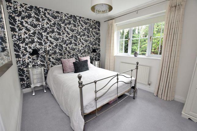 Bedroom Three of Whistlestop Close, Mickleover, Derby DE3