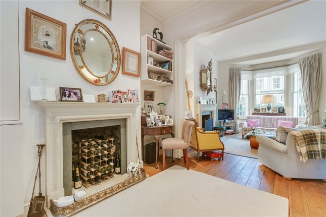 Thumbnail Terraced house for sale in Atherton Street, London