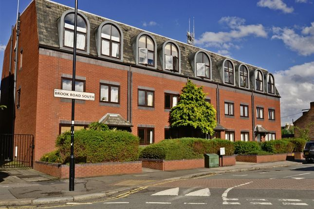 Thumbnail Property for sale in Brook Court, Brook Road South, Brentford