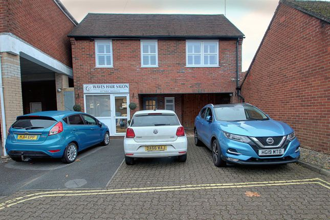 Thumbnail Detached house for sale in Meeting House Lane, Ringwood