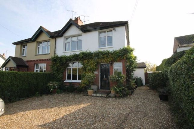 Property for sale in Newdigate, Dorking