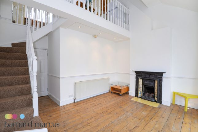 Thumbnail Flat to rent in Bridgman Road, London