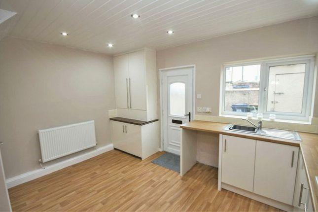 Kitchen of East Street, Loftus, Saltburn-By-The-Sea TS13