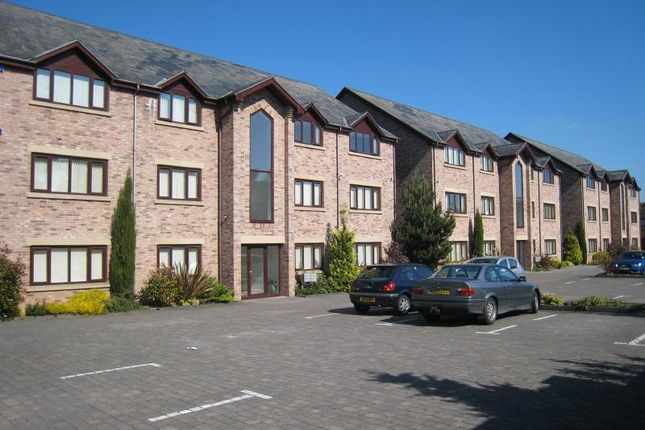Thumbnail Flat to rent in Ashbury Grange, Mossley Hill