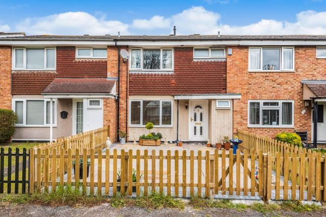 3 bed terraced house for sale in Stonehill Walk, Abingdon OX14