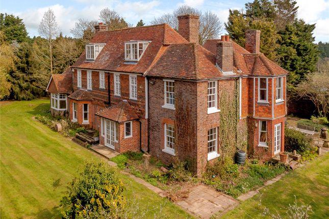 Thumbnail Detached house for sale in Hadlow Stair, Tonbridge, Kent