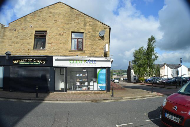 Thumbnail Retail premises to let in Prospect Buildings, Nelson BB9, Nelson,
