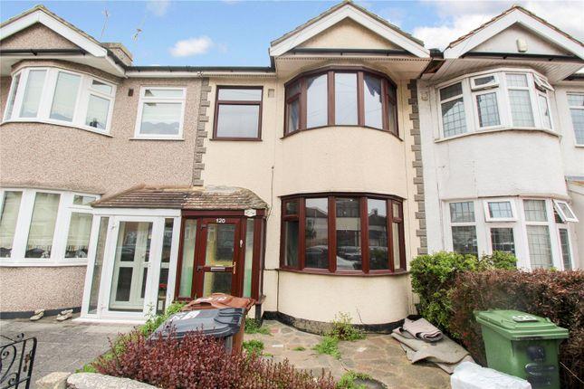 Detached house to rent in Temple Avenue, Dagenham