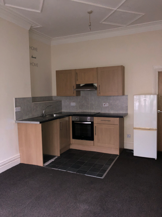 Thumbnail Flat to rent in Holmfield, Blackpool