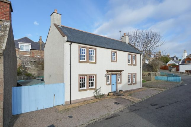 5 bed detached house for sale in Waughton Place, Johnshaven, Angus DD10