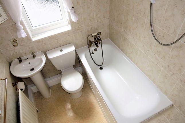 Bathroom of Carlton Terrace, Easington Village, County Durham SR8